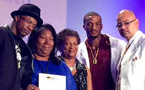CBTU Award Recipients - Click for larger